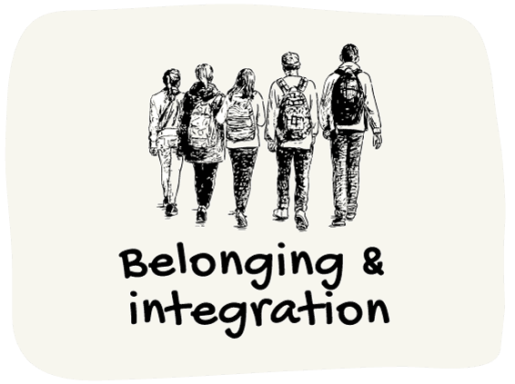 belonging_integration